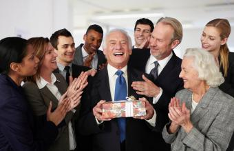 Ideas regalos jubilación